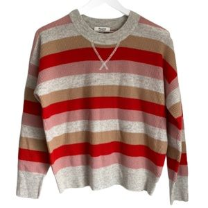 Madewell Cashmere Sweater Size S